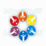 Kukadi Valley Public School - logo