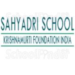 Sahyadri School - logo