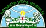 Kaivalya Vidya Niketan Lonavala - logo