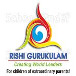 Rishi Gurukulam - logo
