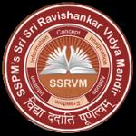 Sri Sri Ravishankar Vidyamandir Bhugaon - logo