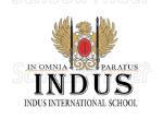 Indus International School - logo