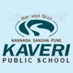 Dr Kalmadi Shamarao Primary School Kothrud - logo