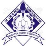 Dr Vikhe Patil Memorial School - logo