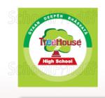 Tree House High School - logo