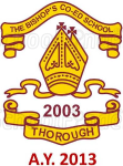 The Bishop's Co-Educational School Kalyani Nagar - logo