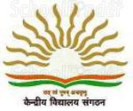 Kendriya Vidyalaya No 3 BRD - logo
