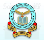 Air Force School Viman Nagar - logo