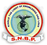 SNBP International School Yerwada - logo