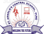 St Arnold's Central School - logo
