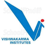 Vishwakarma Vidyalaya and Junior College - logo