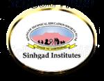 Sinhgad Springdale Public School Vadagaon - logo