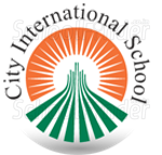 City International School Satara Road - logo