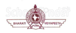 Bharati Vidyapeeth English Medium High School Dhankawadi - logo