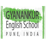 Gyanankur English School Kharadi - logo
