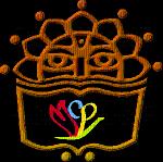 Vidya Pratisthan's Magarpatta City School - logo