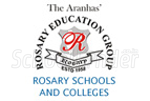 Rosary International School Warje - logo