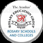 Rosary School & Junior College Camp - logo