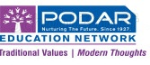 Podar International School Kharalwadi - logo