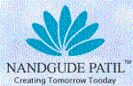 Laxmibai Nandgude International School - logo