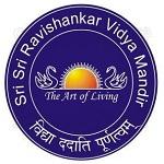Sri Sri Ravishankar Vidya Mandir Moshi - logo