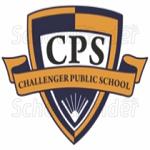 Challenger Public School - logo