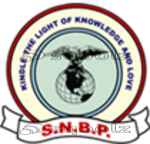 SNBP International School Moshi - logo