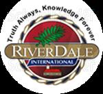 RiverDale International Residential School - logo