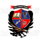 Bud's International School - logo
