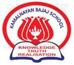 Kamalnayan Bajaj School - logo