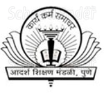 Aadrsh Primary School - logo