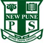 New Pune Public School - logo