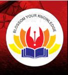 Gayatri English Medium School Moshi - logo