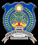 New Era High School - logo