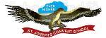 St Joseph Convent School - logo