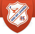 Kimmins High School - logo
