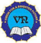 Vidya Niketan School CBSE Board - logo