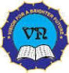 Vidya Niketan School State Board - logo
