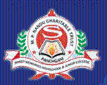 Sweet Memories High School and Junior College - logo