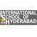 International School Of Hyderabad - logo