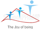 Johnson Grammar School - logo