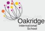 Oakridge International School - logo