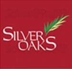 Silver Oaks The School Of Hyderabad - logo