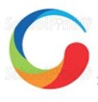 Global Indian International School - logo