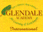 Glendale Academy - logo
