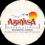 Abhyasa Residential Public School - logo