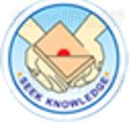 Gitanjali School Begumpet - logo