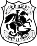 St George's Girls Grammar School - logo