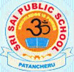 Sri Sai Public School - logo