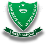 NASR Girls School - logo